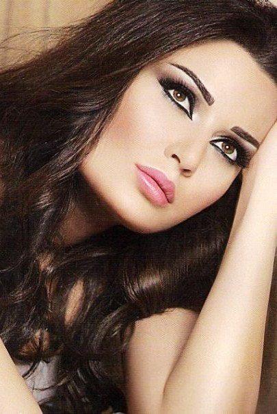 Beauty of lebanon arabian muslim girl mia khalifa 1