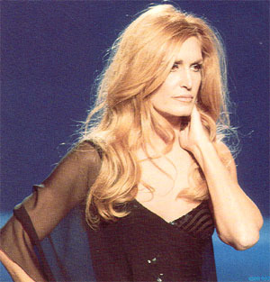 Photo of Dalida ...Dalida
