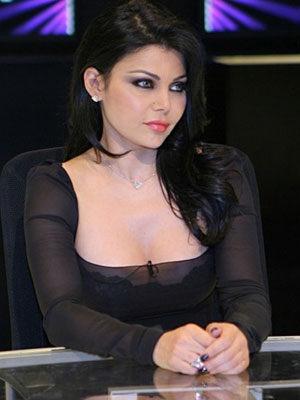 Photos Of Haifa Wehbe Page 2 21