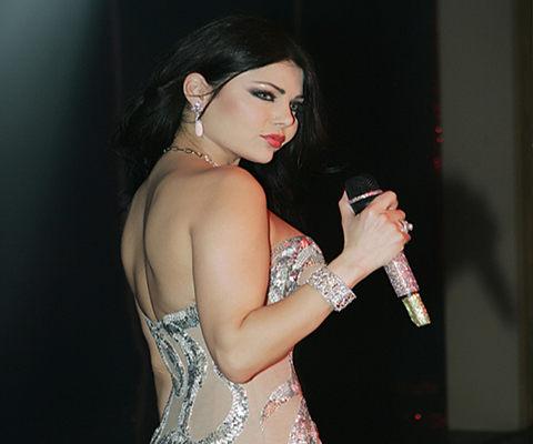 Haifa and love sex n roll