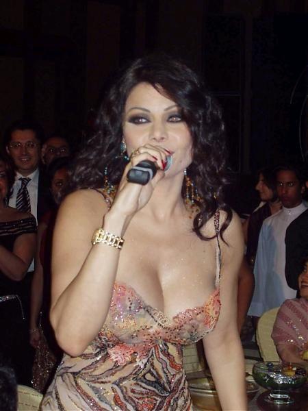 Lebanese Ethnicity Of Celebs