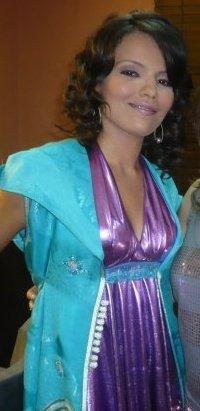 halima alaoui