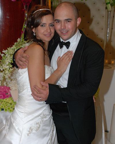 Mahmoud el esseily wedding hairstyles