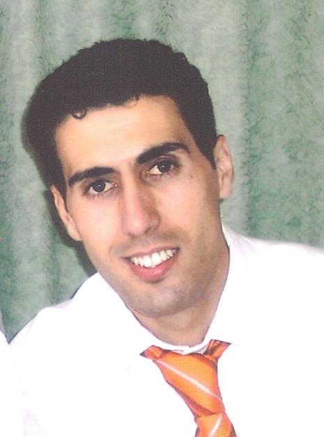 MOHAMED Cherrabi - محمد شرابي