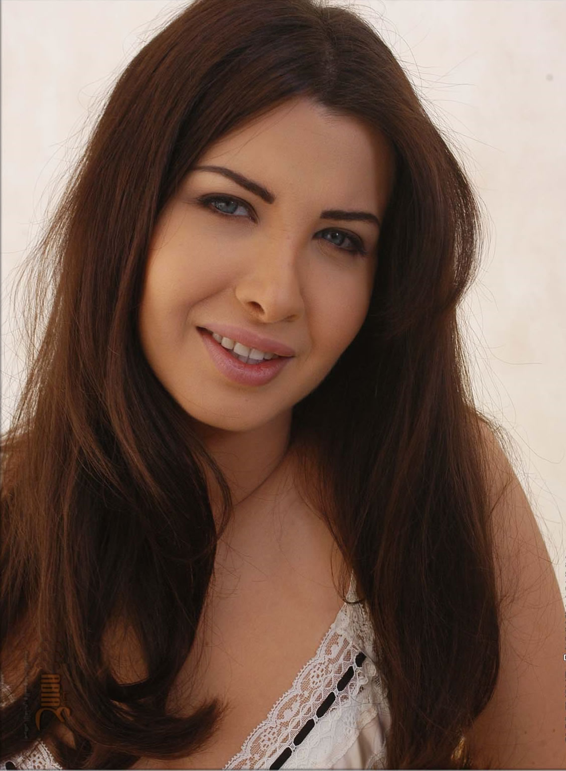 Nancy Ajram Hot