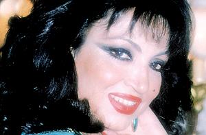 Samira tawfik for Samira tawfik nue