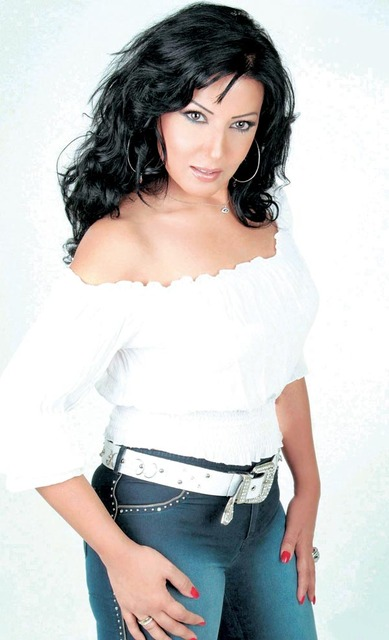 Somaya El Khashab Nude Photos 97