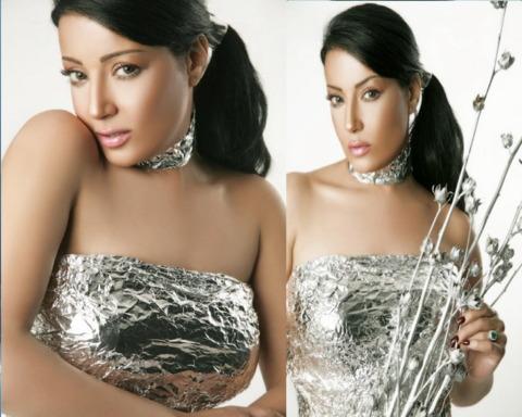 Somaya El Khashab Nude Photos 76