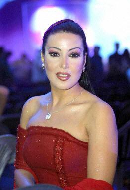 Somaya El Khashab Nude Photos 1