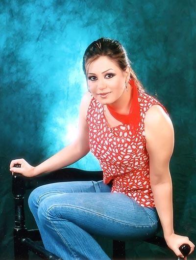 Somaya El Khashab Nude Photos 66